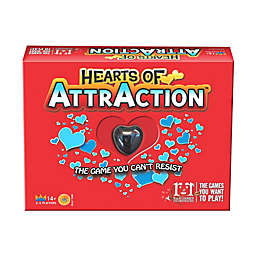 R And R Games® Hearts of Attraction