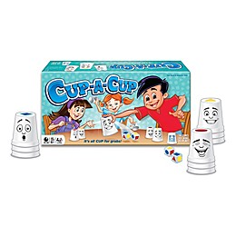 R And R Games® Cup-A-Cup