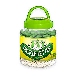 R And R Games® Pickle Letter