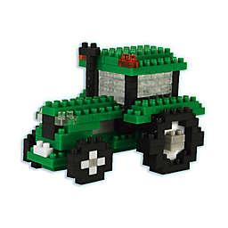 BePuzzled® Tractor 3D Pixel Puzzle