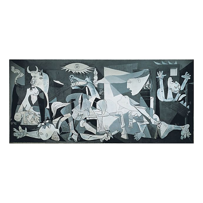 Alternate image 1 for Educa Pablo Picasso Guernica 3000-Piece Jigsaw Puzzle
