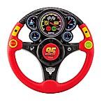 Disney® Pixar Cars 3 MP3 Smart Wheel in Red/Black