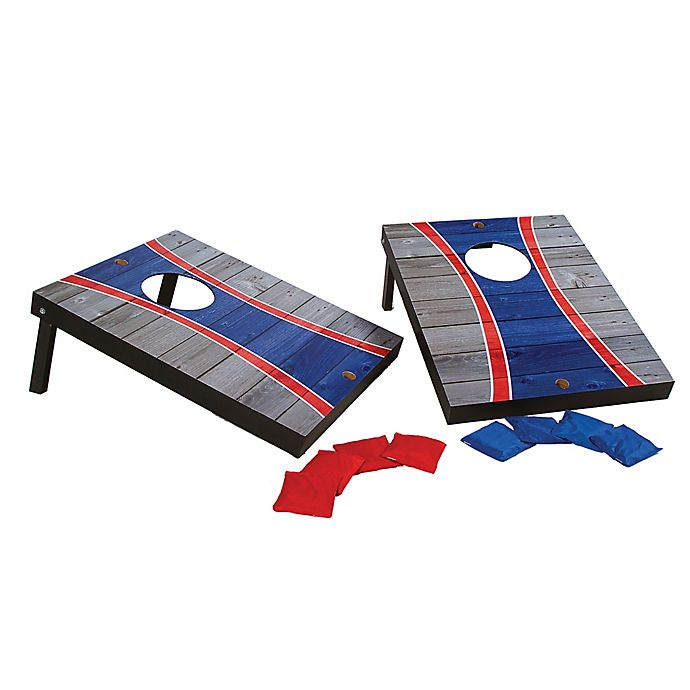 Remarkable 3 In1 Cornhole Ladderball Washer Toss Combo Game Bed Bath Ibusinesslaw Wood Chair Design Ideas Ibusinesslaworg