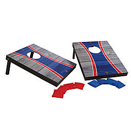 3-in-1 Cornhole/Ladderball/Washer Toss Combo Game