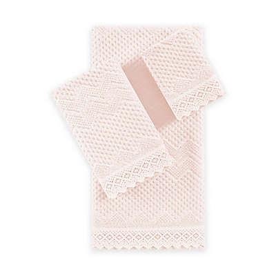 Piper & Wright Sylvia Fingertip Towel