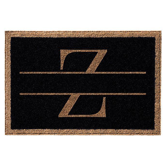 Alternate image 1 for Infinity Monogram Letter \