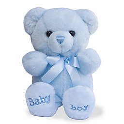 Aurora World® Comfy Teddy Bear in Blue