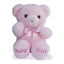 Aurora World® Comfy Teddy Bear in Pink