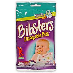 Pampers® Disposable Bibsters