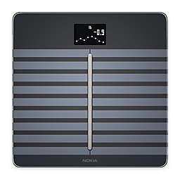 Nokia® Heart Health and Body Composition WiFi Scale
