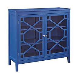 Linon Home Felicia Cabinet