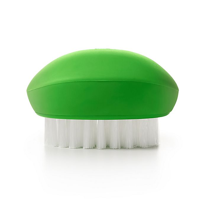 Alternate image 1 for OXO Good Grips® Flexible Vegetable Brush