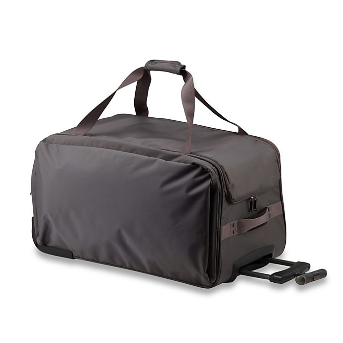 4e72931cff9e Soren 26-Foot-Foot Wheeled Duffel | Bed Bath & Beyond