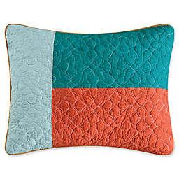 C&F Enterprises, Inc Coral Gables Standard Pillow Sham