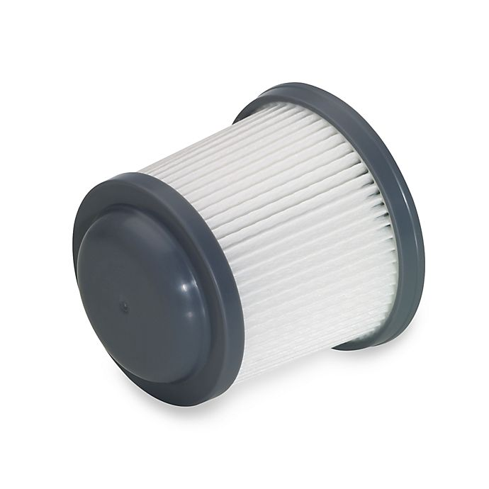Alternate image 1 for Black & Decker™ Replacement Filter for Pivot Vac™