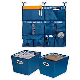 Honey-Can-Do® 3-Piece Bedroom Organization Kit