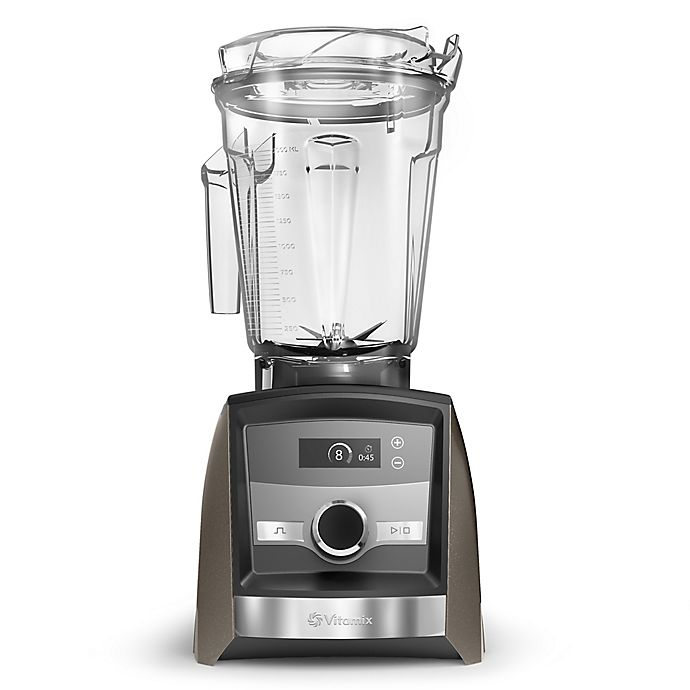 Alternate image 1 for Vitamix® A3300 Ascent™ Series Blender
