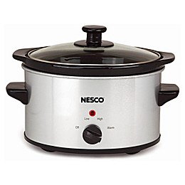 NESCO® 1.5 qt. Everyday Slow Cooker