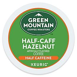 Green Mountain Coffee® Half-Caff Hazelnut Coffee Keurig® K-Cup® Pods 18-Count