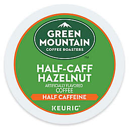 Green Mountain Coffee® Half-Caff Hazelnut Coffee Keurig® K-Cup® Pods 18-Count