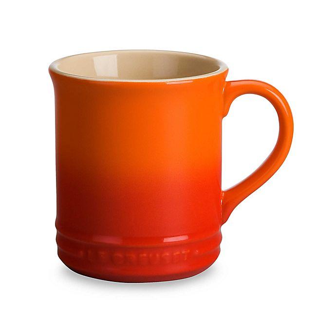 Le Creuset Mug In Kiwi
