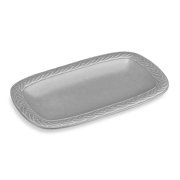 Alternate image 1 for Wilton Armetale® Grillware Grill Tray