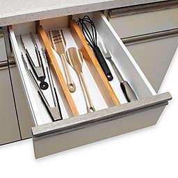 Kitchen Drawer Organizers Dividers Utensil Organizers