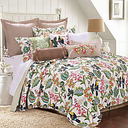 Levtex Home Teraina King Quilt Set