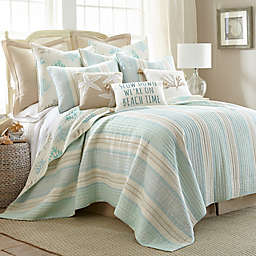 Levtex Home Kapalua Bay Reversible Quilt