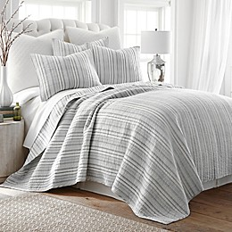 Levtex Home Penelope Stripe Quilt Set