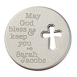 Blessing Cross Pocket Token