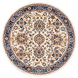 Nourison Reseda Floral Rug