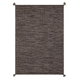 Chandra Rugs Sybil Flat-Weave Area Rug