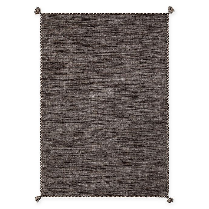 Alternate image 1 for Chandra Rugs Sybil Flat-Weave Area Rug