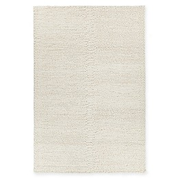 Chandra Rugs Quina Area Rug in White