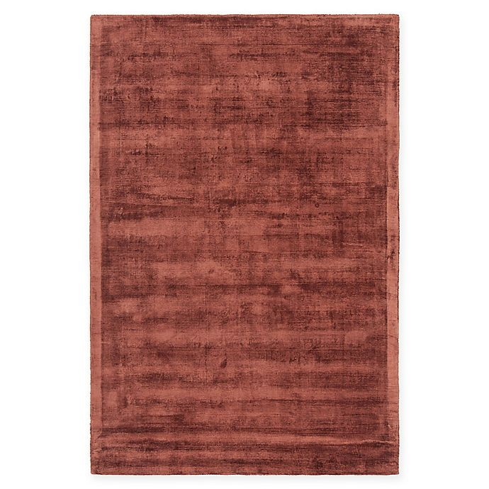 Alternate image 1 for Chandra Rugs Gelco Hand-Woven 7'9 x 10'6 Area Rug in Terra