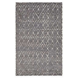 Chandra Rugs Catalina Hand-Knotted Area Rug