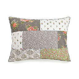 Jessica Simpson Floribunda Standard Pillow Sham