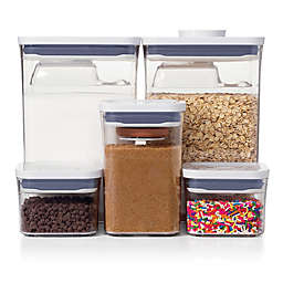 OXO Good Grips® 8-Piece Baking Essentials POP Container Set