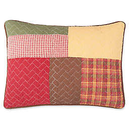 C&F Enterprises, Inc Luke Standard Pillow Sham