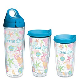 Tervis® Ocean Love Wrap Drinkware with Lid
