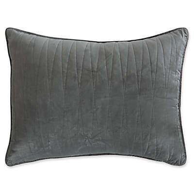 Brielle Velvet Pillow Shams (Set of 2)