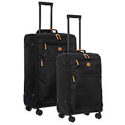 Bric's X-Travel Ultra-Light Spinner Checked Luggage