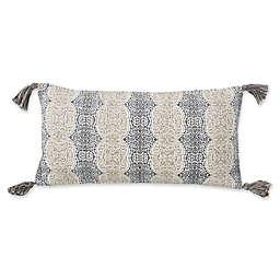 Thro Malikah Reversible Rectangular Decorative Pillows