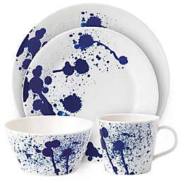 Royal Doulton® Pacific Splash 16-Piece Dinnerware Set