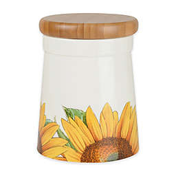 Portmeirion® Botanic Blooms Sunflower Medium Storage Jar