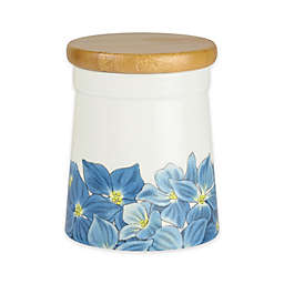 Portmeirion® Botanic Blooms Hydrangea Small Storage Jar