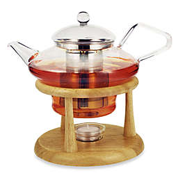 ConcerTInfuser Teapot