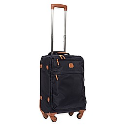 Bric's X-Bag 21-Inch Carry On Spinner Luggage