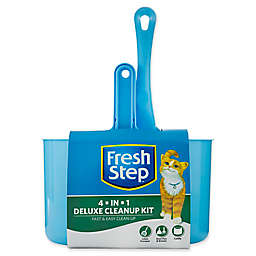 Fresh Step™ Deluxe Litter Cleanup Kit